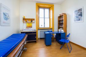 dietologia, pediatria