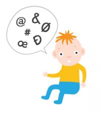 Il linguaggio segreto del neonato